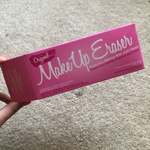 Make up eraser real thing